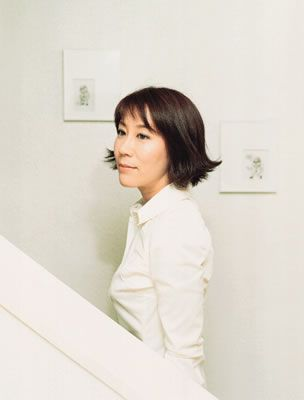 Yoko Kanno--It does not get any more awesome. She's Kate Bush levels of awesome.