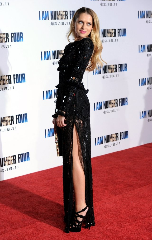 Teresa Palmer at event of I Am Number Four   http://goooqle-money.blogspot.tw/2012/12/teresa-palmer-teresa-palmer-pictures.html
