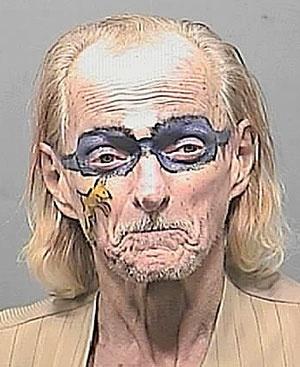 Bad Tattoo Fail: I'm Batman!