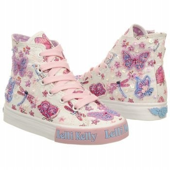 My daughter loves and lives in her Lelli Kellys! Worth every penny and hold  up