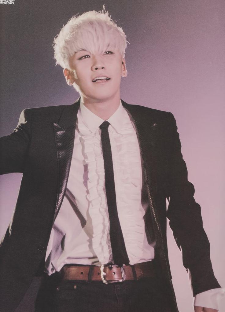 BIGBANG MADE World Tour in Seoul Photobook