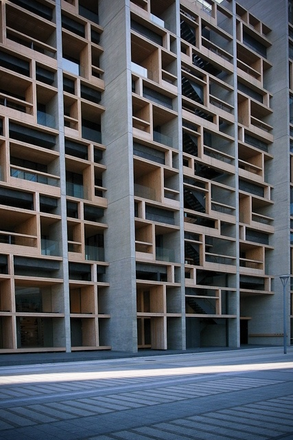 Wooden Facade, Surface Pattern, Modern Architecture, Ale, Screens,  Woodworking, Arquitetura, Facades, Texture