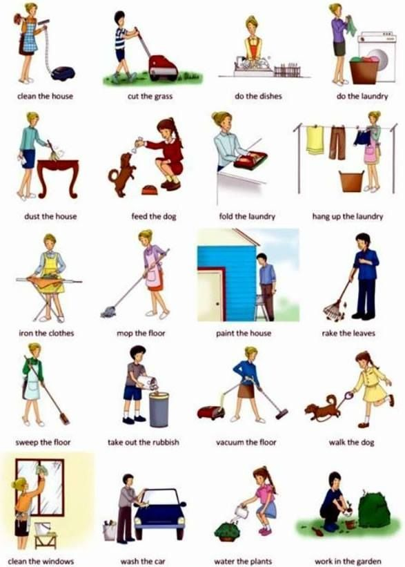 Resultado de imagen de english vocabulary