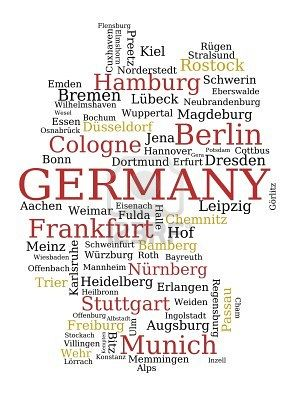 i have a germany obsession... i will see this entire country one day