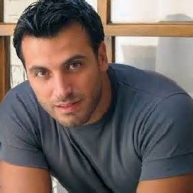 HANDSOME LEBANESE MEN - Yahoo Image Search Results