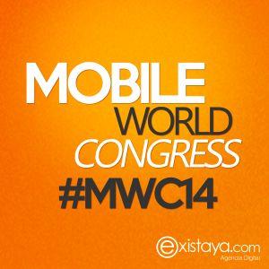 Conoce que novedades trae el Mobile World Congress. #MWC14