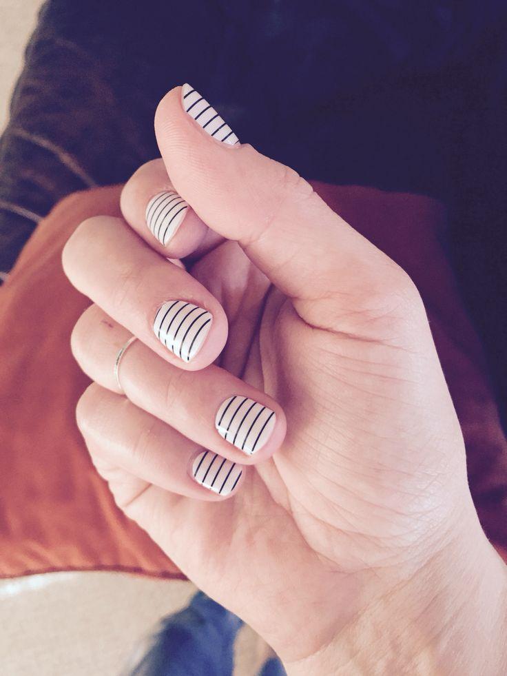 Magnificent French Wraps Nails Photo - Nail Paint Design Ideas ...