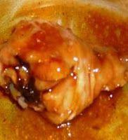 le ricette del girasole: POLLO ALLA BIRRA