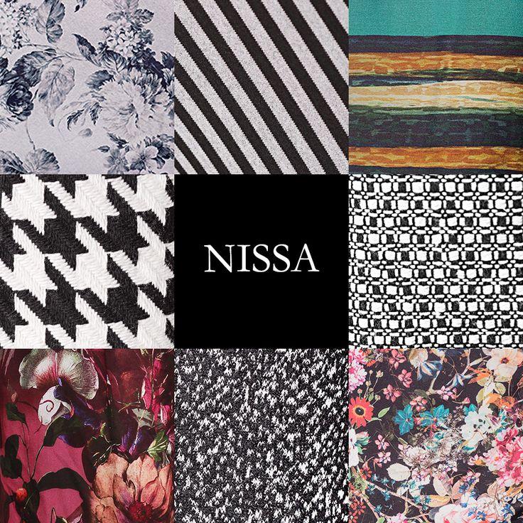 Nissa pattern trends www.nissa.ro