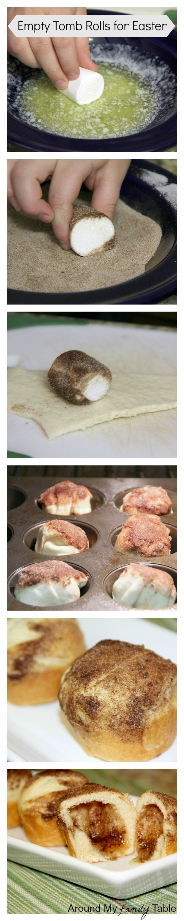 1492 best easter recipes and crafts images on pinterest spring marshmallow hollow gooey rolls recipe pinner ive found them a friends mom used to make these and ive been dying for the recipe negle Choice Image