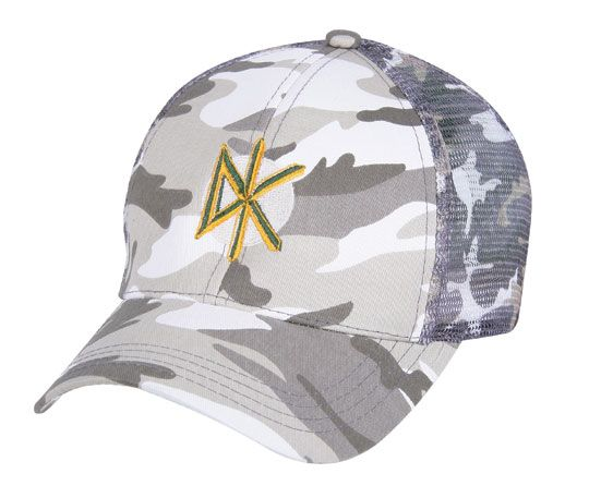 Get this custom printed 6-Panel Camo Truckers Cap: our latest promotional product at Vivid Promotions Australia! Custom design this cap with any colour combination to match brand or logo colours.  #TruckersMeshBackCaps #CustomPrintedTruckerCap #truckercapsonline #menstruckercaps #truckercapsforwomen #6PanelCamoTruckersCap