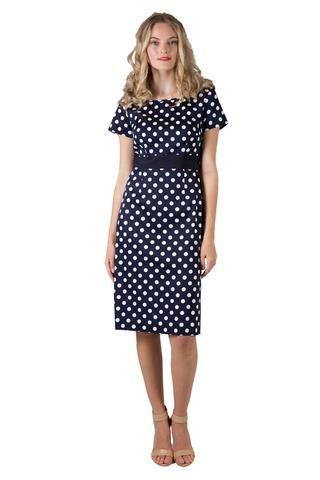 Farrah Monica Dress
