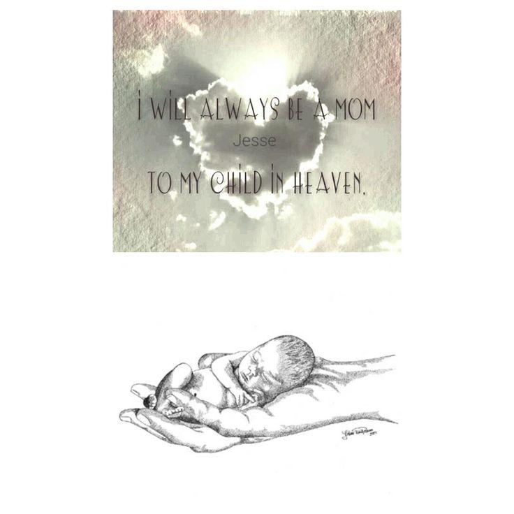 2011 - Mijn kleine mannetje Jesse die na 17 weken zwangerschap stil geboren werd.