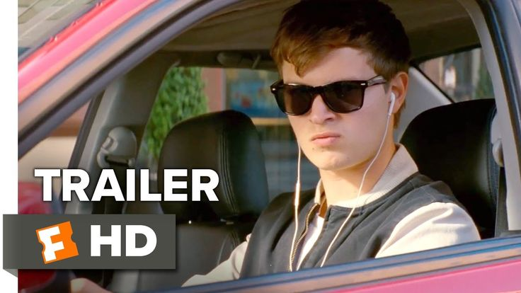 ■ Baby Driver ■ After being coerced into working for a crime boss, a young getaway driver finds himself taking part in a heist doomed to fail. Director: Edgar Wright Stars: Ansel Elgort, Lily James, Jon Hamm, Jamie Foxx