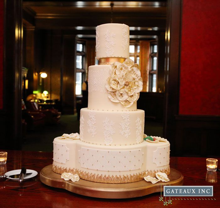gateaux inc wedding cakes 17 images about classic wedding cakes on 14649