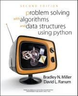 Problem Solving with Algorithms and Data Structures