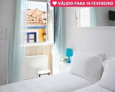 Aveiro City Lodge | Noite com Programa Romântico + Passeio de Moliceiro