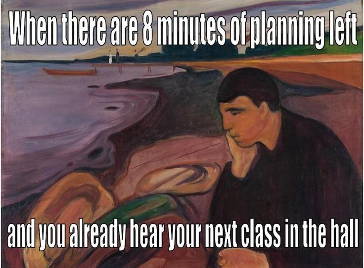 Image result for art of planning memes