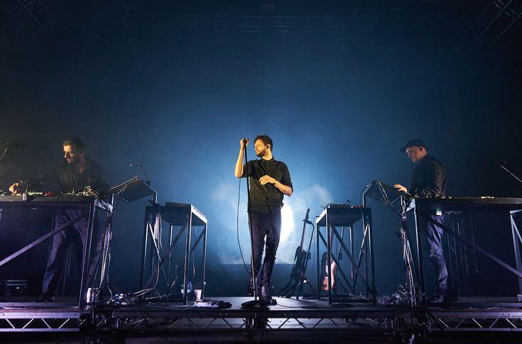 RA Reviews: Metropolis Festival 2016 at RDS (Event)