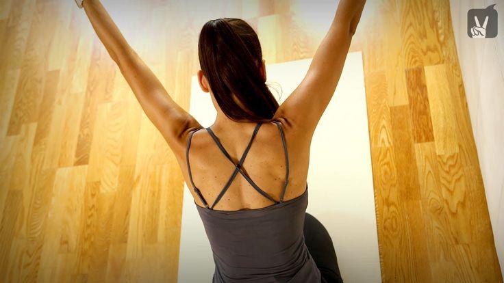 Pilates Rücken Anfänger: Fühl Dich gut, fühl Dich stark!