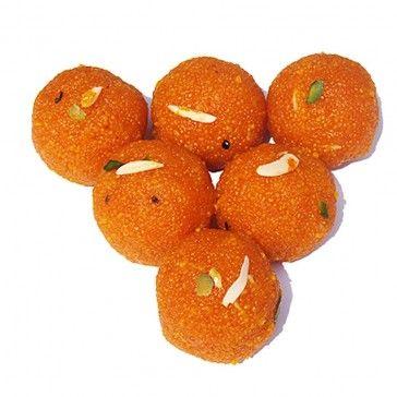 Buy Motichur Laddu Online (Vijay Dairy)
