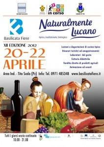 """Naturalmente Lucano"" ongoing in Potenza province"