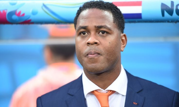 Kluivert new Paris Saint-Germain director of football = Paris Saint-Germain has hired former Barcelona and Ajax player Patrick Kluivert as the club's new director of football.  Kluivert, 40, had a distinguished career as a player for Ajax, Barcelona and the Dutch national.....
