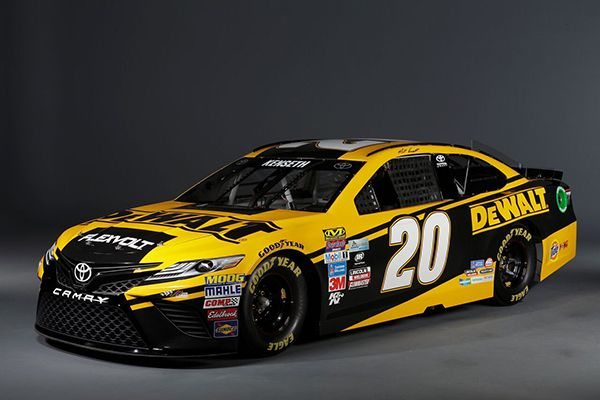 MattKenseth.com - Official Website of Matt Kenseth