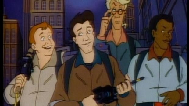 Ghostbusters Animated Series Coming to TV | Den of Geek