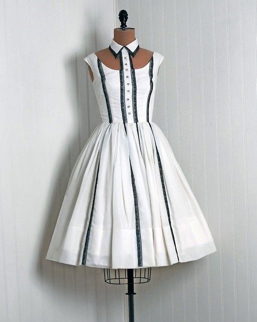 17  ideas about 1950s Style Outfits on Pinterest  1950s style ...