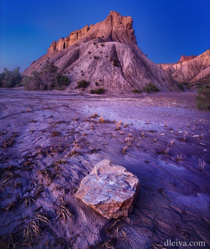 Tabernas Desert, Almeria, Spain by Domingo Leiva on 500px