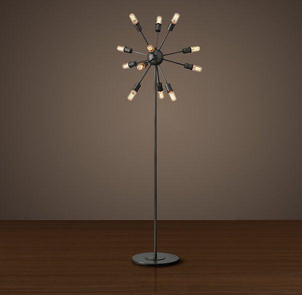 Cool Standing Lamps 255 best floor lamp images on pinterest | floor lamps, lamp design