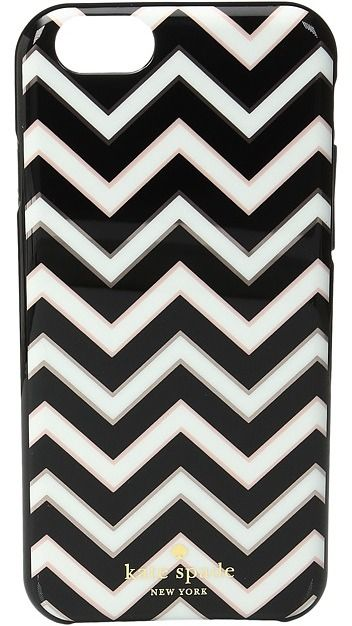 Kate Spade New York - Chevron Phone Case for iPhone 6  Cell Phone Case