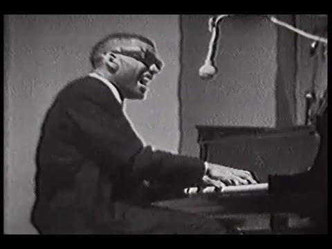 Ray Charles - Newport Jazz Festival 1960 (Full Concert) - my first Newport Festival, summer of my freshman year.