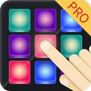 Elektronik Müzik Pedleri Pro Apk – v1.1.3 | Full indir – Hile Apk indir – Torrent