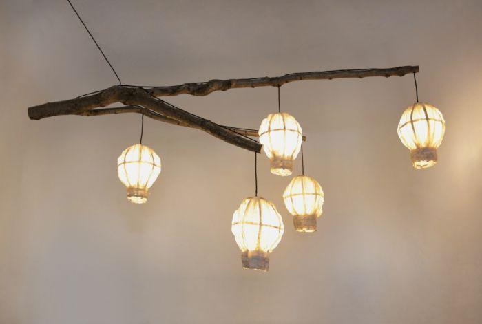 London Design Week: Hazel Pendant Lights from Sebastian Cox: Remodelista