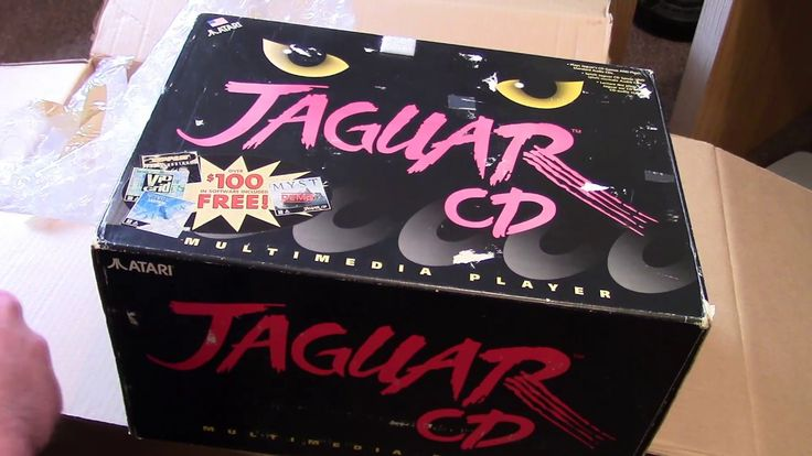 A Jaguar pounces....