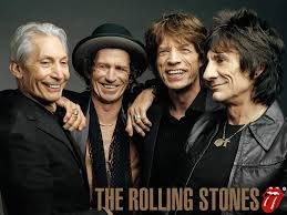 The Rolling Stones - SARS Concert - Molson Canada Rocks for Toronto - Downsview Park - July 30, 2003