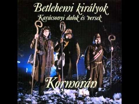 Kormorán - Betlehemi királyok - 02 - A téli csillag meséje - YouTube