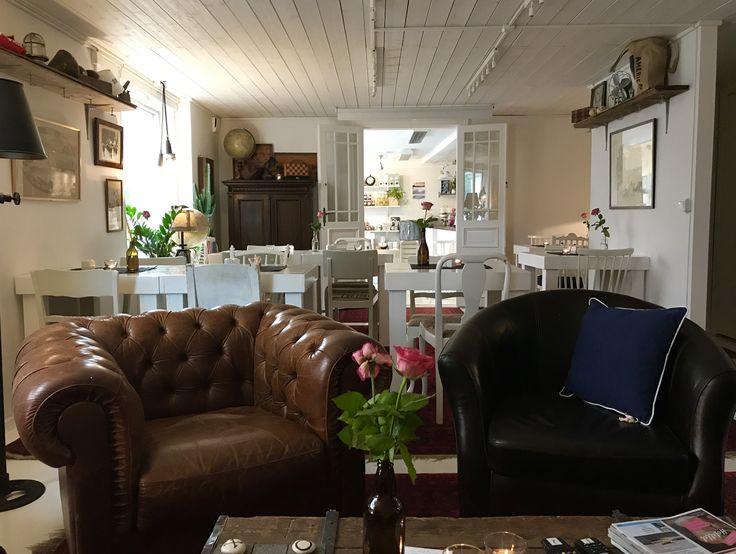 Lounge / café