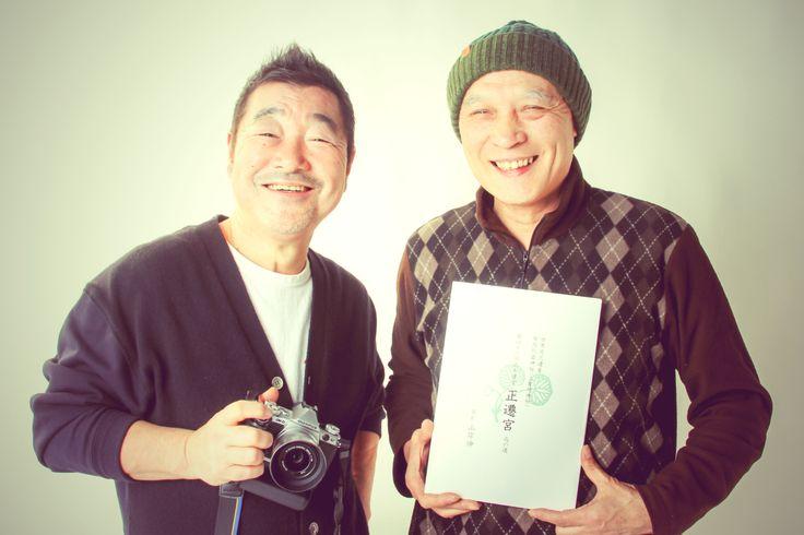熊谷正の『美・日本写真』(2016/01/19 更新)第76回 写真家 山岸伸さん◇今夜の『美・日本写真』は、写真家の山岸伸さんをお迎えします。今回は、最近の山岸さんのお仕事のお話から手元に大量に残った「残ポジ」を処分した時のお話などお聞きました。また今回ギャラリーに飾る写真は、1月22日(金)からオリンパスギャラリーにて開催される山岸伸写真展「世界文化遺産 賀茂別雷神社(上賀茂神社)第四十二回式年遷宮 正遷宮迄の道」から5枚の写真を撮影当時のエピソードを交えながらご紹介して頂きました。どうぞ、お楽しみに!!