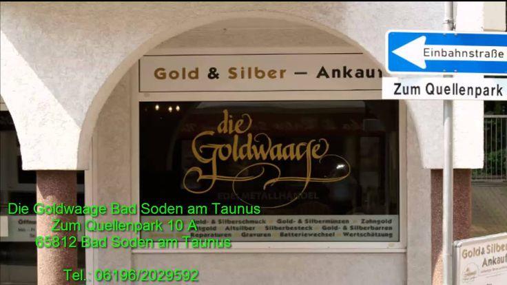 Wij kopen alle soorten goud , munt / bar , sieraden , zilver , diamant sieraden , tandheelkundige goud , oud goud en zakhorloge ( Gold ) en nog veel meer in Bamberg , Alsfeld en Bad Soden Duitsland.We bieden al het nieuws over Goldpreis , Goldankauf .http://goldankauf-goldwaage.de