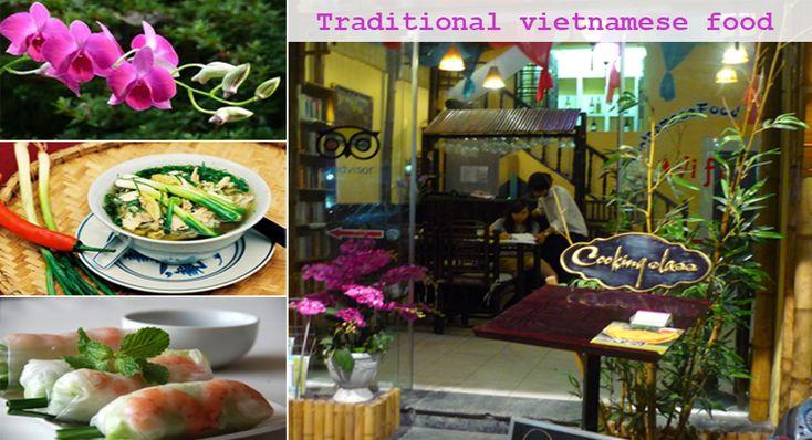 STREET FOOD TOUR - www.cookingclass.vn