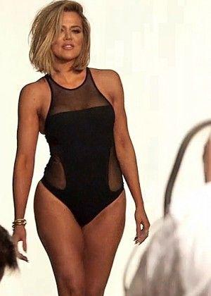 Magnificent 17 Best Ideas About Khloe Kardashian Outfits On Pinterest Khloe Short Hairstyles For Black Women Fulllsitofus