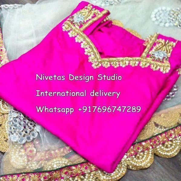 Punjabi salwar suit .. #punjabisingers #punjabiSuit