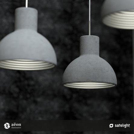 Stal Pendant Light