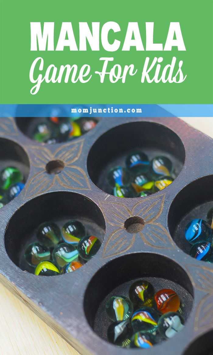 mancala for kids rules dating