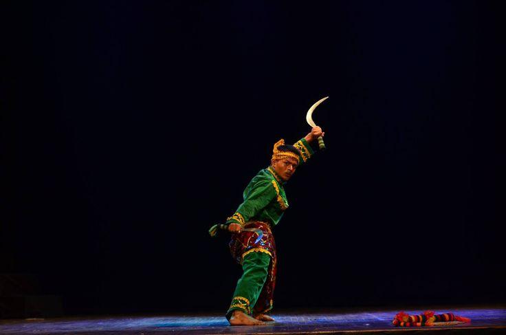 "Jokotole Naga Putih ""Madura Style"". The pencak silat style I train in Haarlem (the Netherlands)"