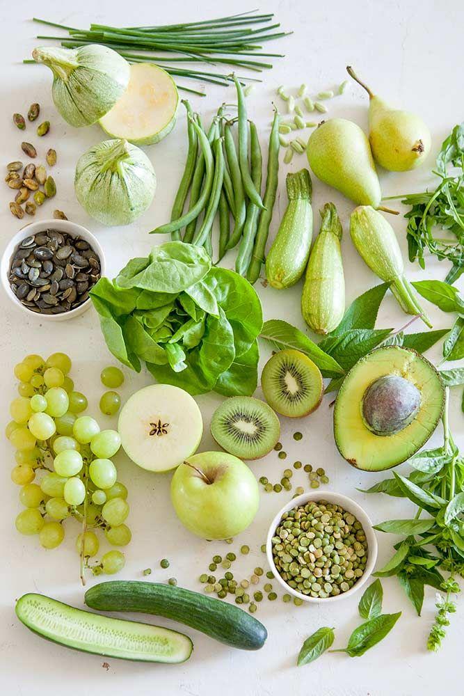 Зеленая Диета Йоги Бхаджан. Зеленая диета йоги бхаджана