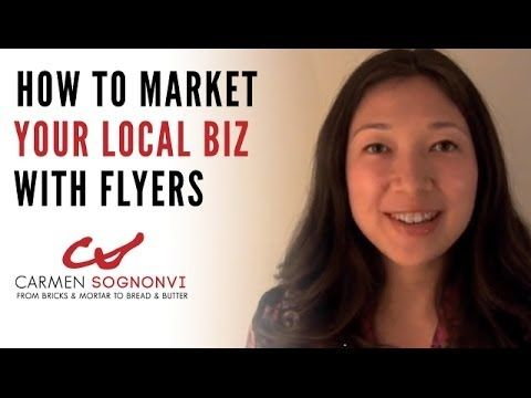 How to Make Flyers for Business - And Tips to Boost Response. Event Flyers, Product Flyers, Service Flyers.